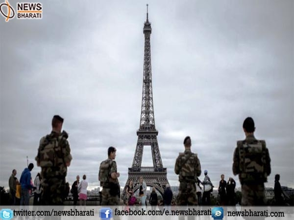Eiffel Tower to get bulletproof glass wall armor for protection from terrorists