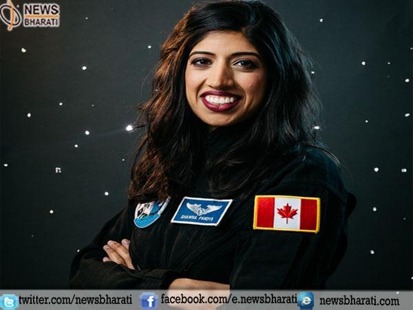 Indian origin astronaut Dr Shawna Pandya to fly in space after Kalpana and Sunita
