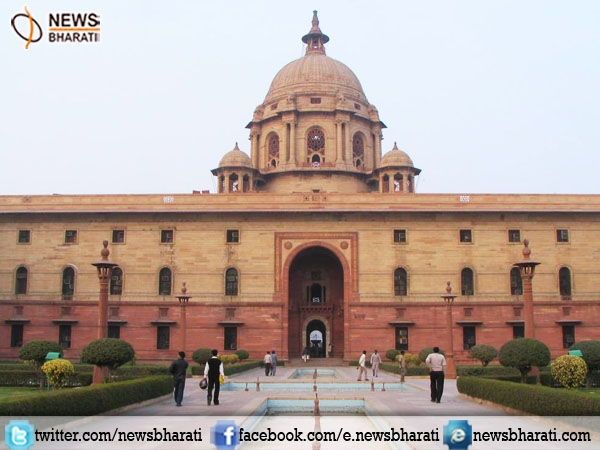 Rooftop solar panel over Rashtrapati Bhavan to save 80 lakh per year
