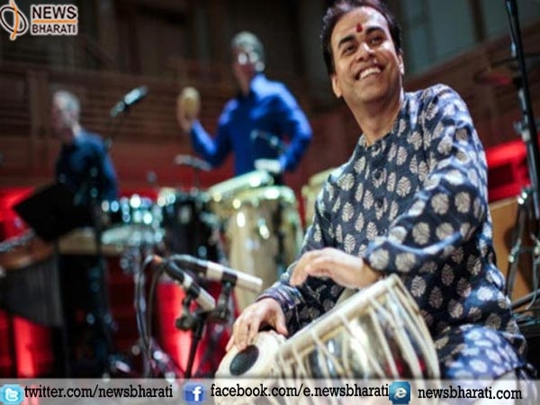 Glory for India as Indian Tabla Player Sandeep Das won World's Best Music Album Grammy's Award