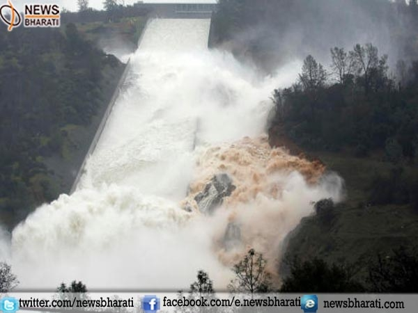 ALERT! Only 35% water storage available in 91 major reservoirs of country