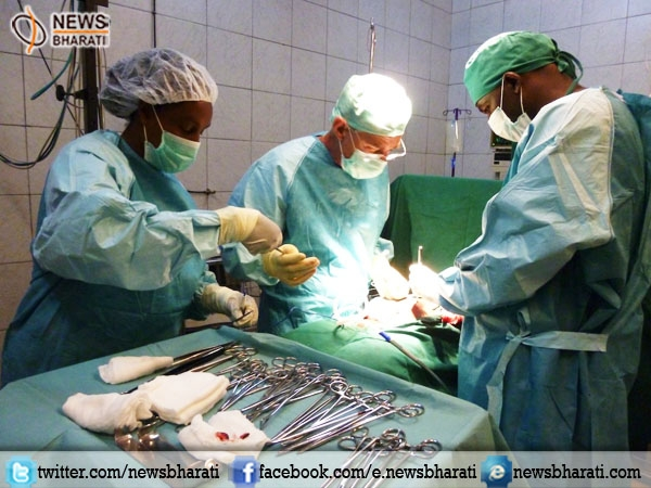 NHRC notice to Delhi Hospital over lack of equipments in operation theatre