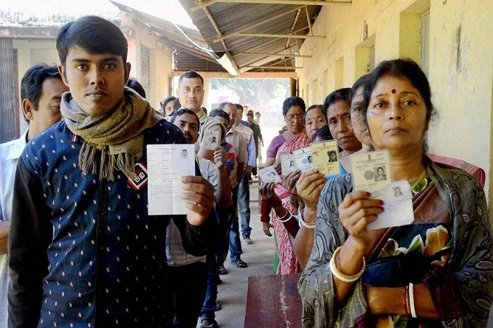 UP Assembly elections: Second phase ends up with 64.2 %, Uttarakhand registers 68% till 5 PM