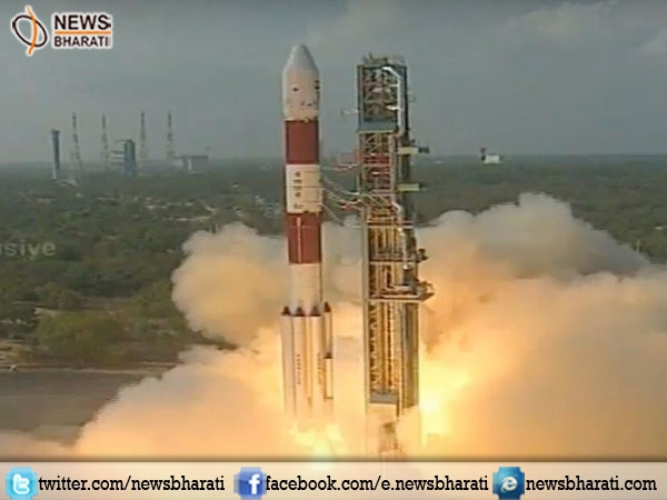 Victory! ISRO carves history by successfully launching of 104 satellites in one go