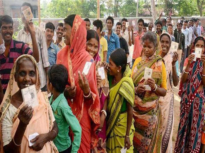 BJP registers spectacular win in Odisha Panchayat polls