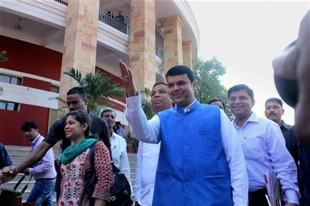 Chief Minister Devendra Fadnavis to launch poll campaign for Nagpur Municipal Corporation