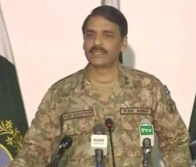Afghanistan should hand over 76 terrorists : Pakistan
