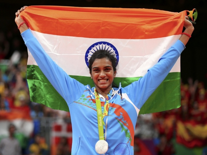 PV Sindhu attains career best no. 5 in BWF rankings