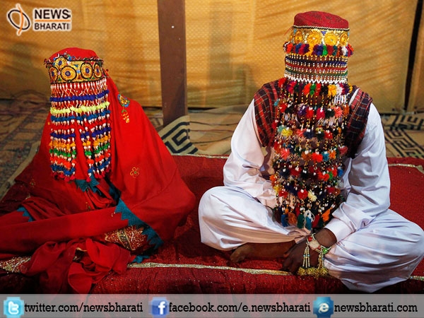 'Hindu Marriage Bill' becomes Law in Pakistan after approval of Prez Mamnoon