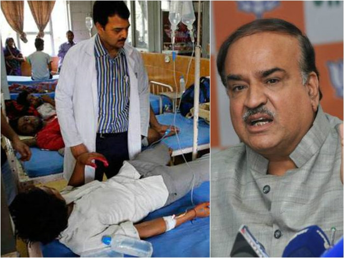 Hosp, stent suppliers to face legal action for overcharging patients: Ananth Kumar