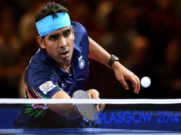 ITTF World Tour: Achanta Sharath Kamal swiftly enters into men's singles quarterfinals