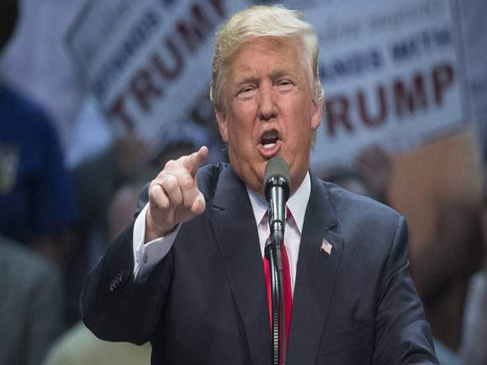 Donald Trump, the visa ban and India