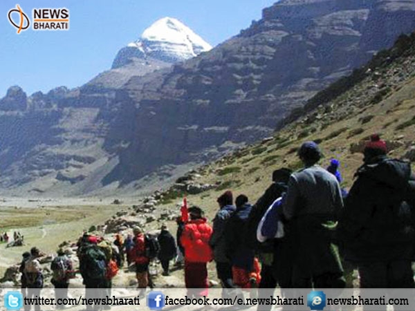 Hurry up! Online Registration for 'Kailash Mansarovar Yatra' begins