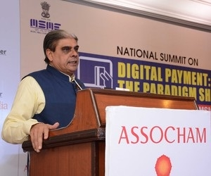 Union budget will transform the face of MSME sector : Haribhai Chaudhary