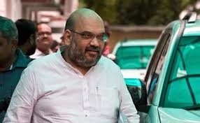 BJP Chief Amit Shah to launch 'padyatra' from Meerut