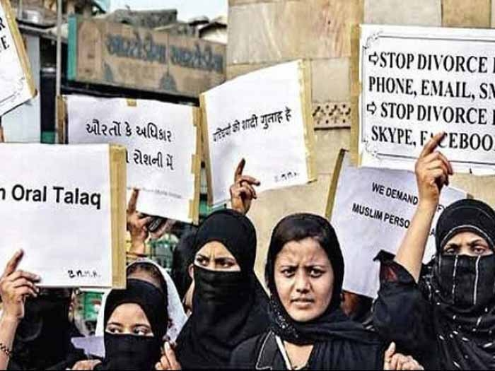 Triple Talaq highlights inequality towards Muslim women: Swamy