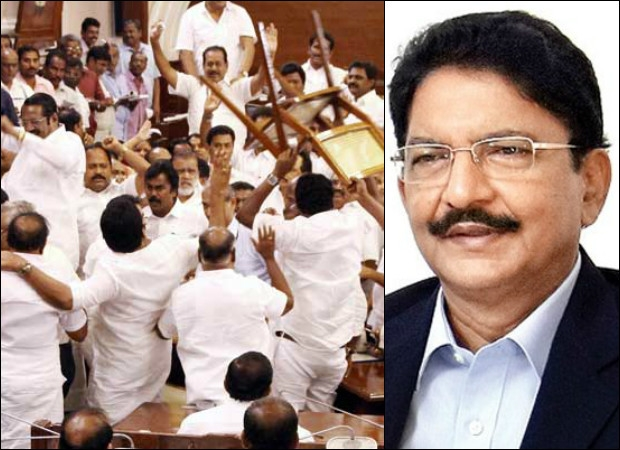 Governor Vidyasagar Rao asks for a factual report on Tamil Nadu Assembly session