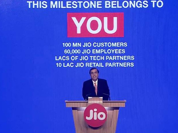 Bravo! Double benefits for Jio customers as domestic voice calls, roaming to get free