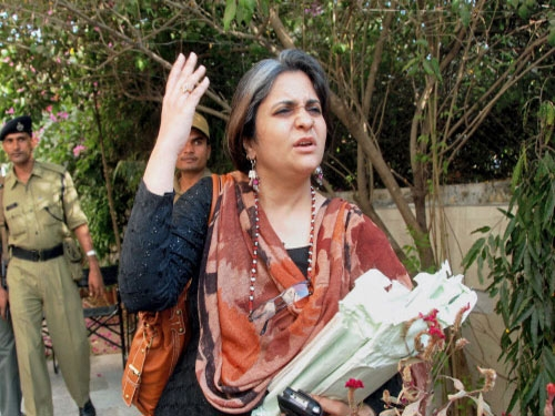 Big blow to Teesta Setalvad; SC questions source of money in her frozen account