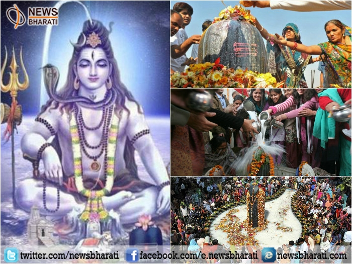 Nation celebrates 'Mahashivratri' with great religious fervor, enthusiasm; PM Modi extends wishes