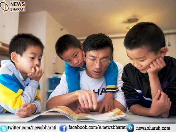 It is illegal to educate children at home without permission from education authorities in China