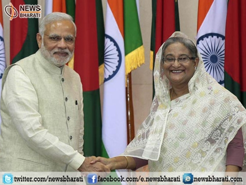 India, Bangladesh tripartite agreement to carry sustainable development of Sylhet