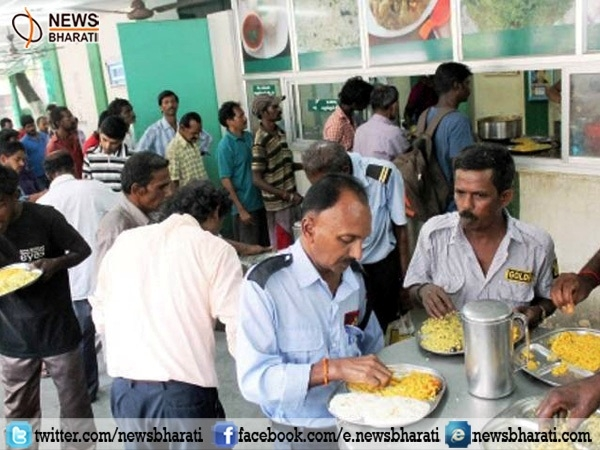 Acche Din: Haryana govt to provide food at subsidized rates for construction workers, poor
