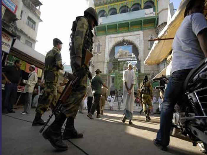Special NIA court defers verdict till March 8: Ajmer Dargah blast case