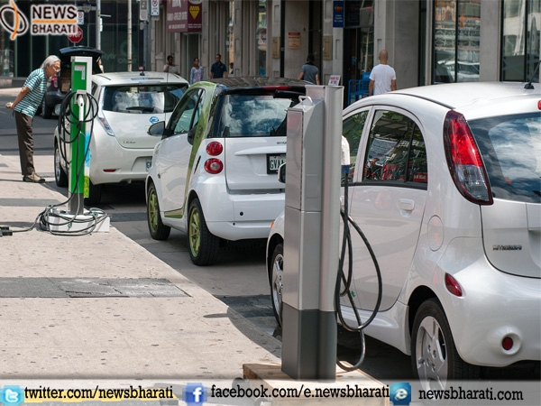 Norway aims to fight against vehicle emissions by adopting electric vehicles till 2025