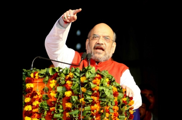 Samajwadi Party has exploited the state of Uttar Pradesh: BJP Chief Amit Shah