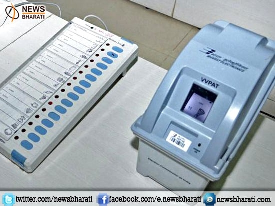 EC to get 30,000 VVPAT machines for Gujarat, Himachal Pradesh polls