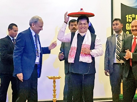 We have to work hard for affordable health care facility :  Assam CM Sarbananda Sonowal
