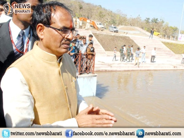 Narmada is lifeline of MP, its immanent flow will be maintained at all cost says Shivraj