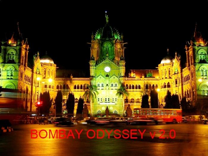 BOMBAY ODYSSEY 2.0- A platform to showcase talent