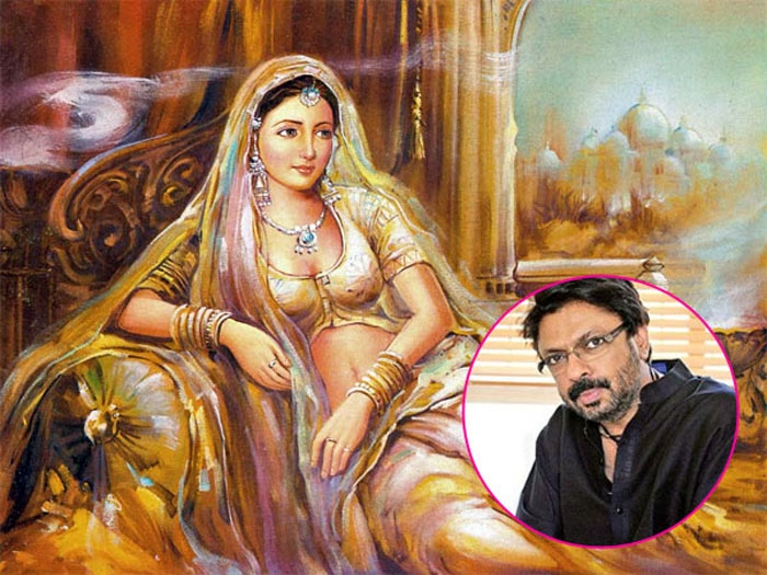 Padmavati: Creativity freedom doesn't mean liberty to distort history