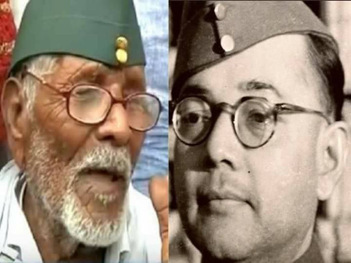 Col Nizamuddin, close associate of Netaji Bose, dies at 116