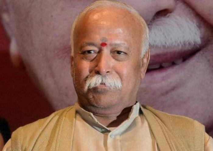 RSS chief Mohan Bhagwat to address Virat Hindu sammelan at Betul