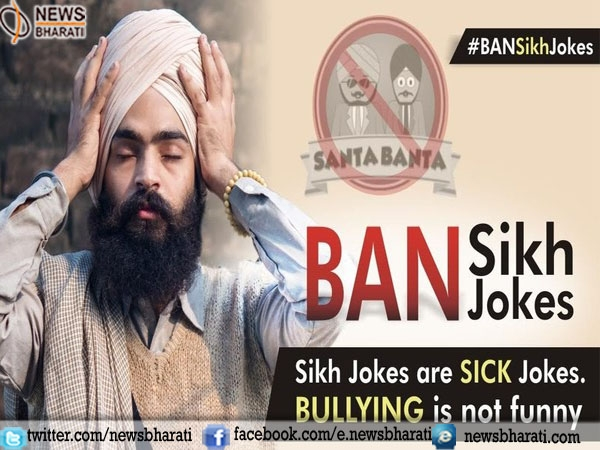 Jokes on Sikh Community:  Cannot pass orders about an individual or a community says SC