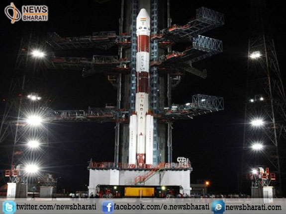 ISRO set to launch 'Chandrayaan-2' by first quarter of 2018
