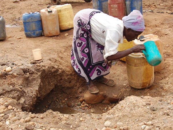 Eastern Africa faces worst drought in decades; Humanitarian assistance needed urgently