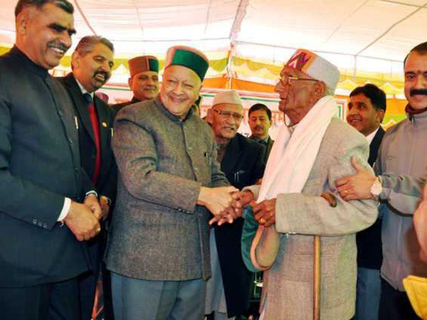 Himachal govt enhances 'Samman Rashi' for freedom fighters of state