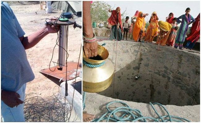 Digital meters soon to gauge the groundwater levels in Maharashtra