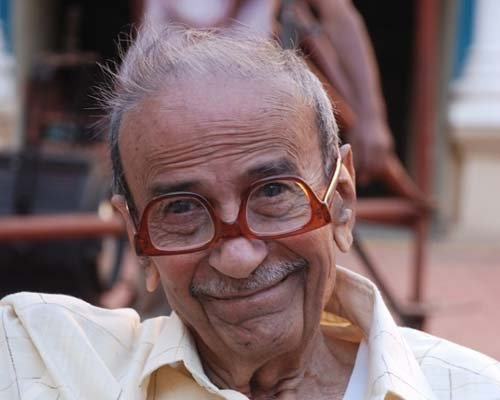 Renowned writer, humorist and playwright Taarak  Mehta passes away