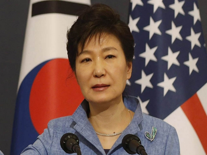 S. Korea constitutional court removes President Park