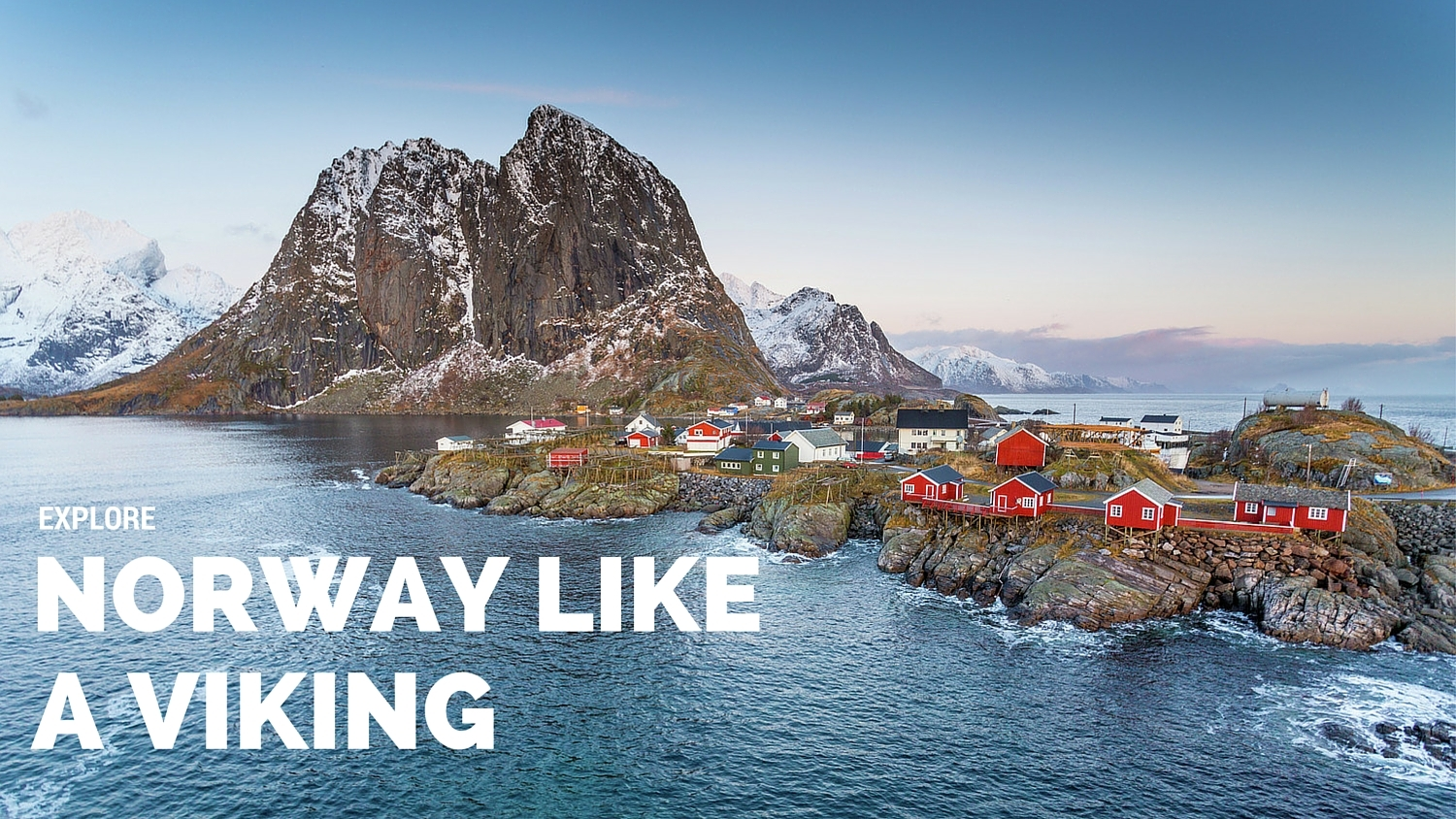 Norway soon to enthrall you with its new amusement park like Viking, Thor Kingdom
