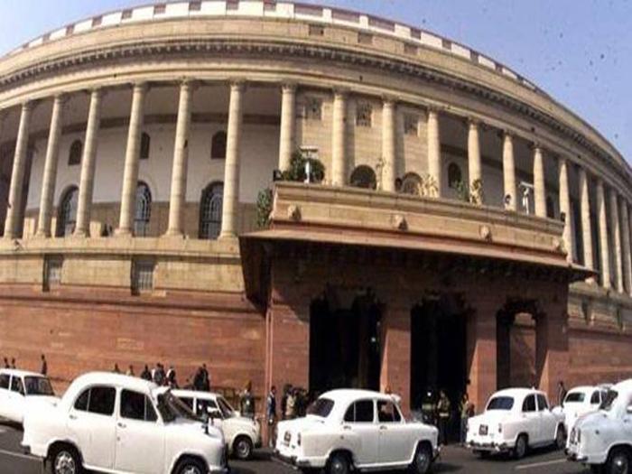 Rajya Sabha passes Enemy Property Amendment Act