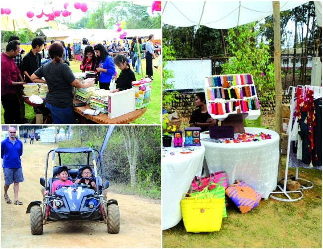 Nagaland's 1st Music Fair gave the platform for artisans to sell their goods