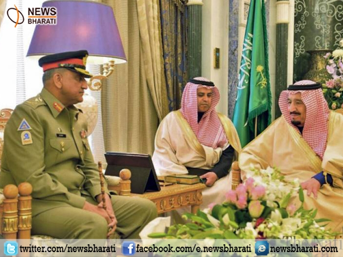 Saudi requests Pak to send combat troops; to protect kingdom from ISIL, Houthi rebels