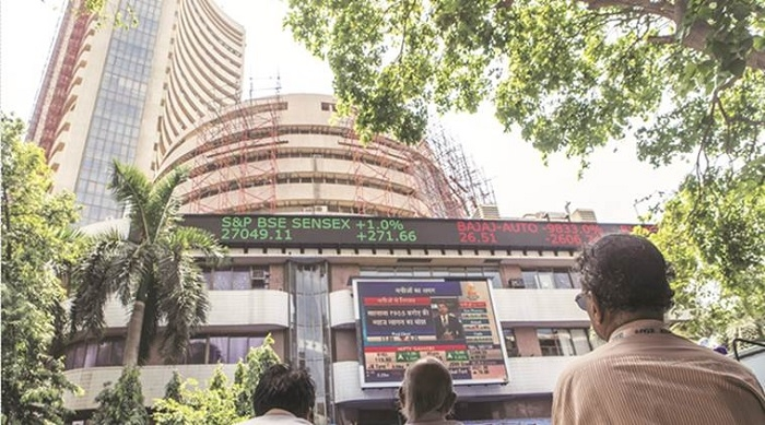 NIFTY hits record high after BJP's landslide win in UP