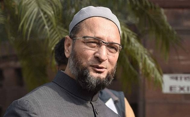 MIM fails to make its presence in UP, Owaisi calls it failure of secular parties